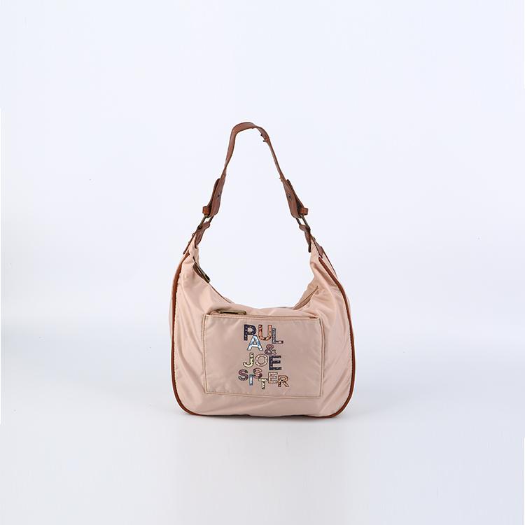 Nylon women Fashion Nylon Tote Bag
