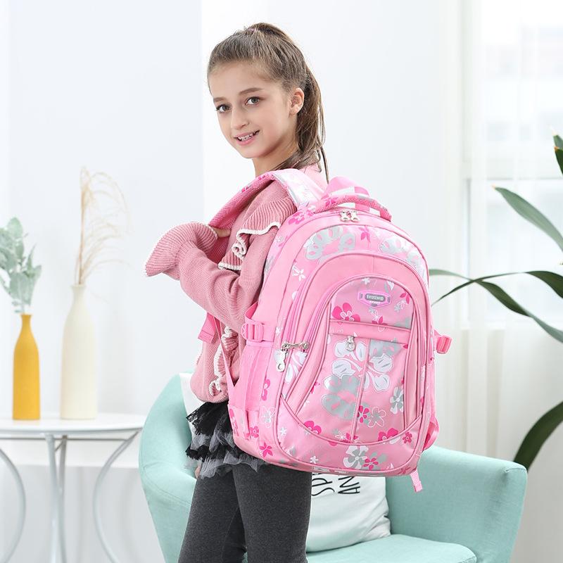 New kids back pack active children printing child school bag Kids children backp