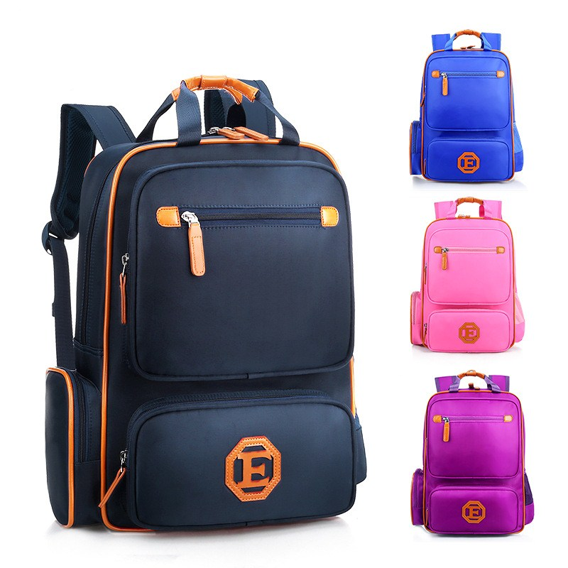 New Style School backpack
