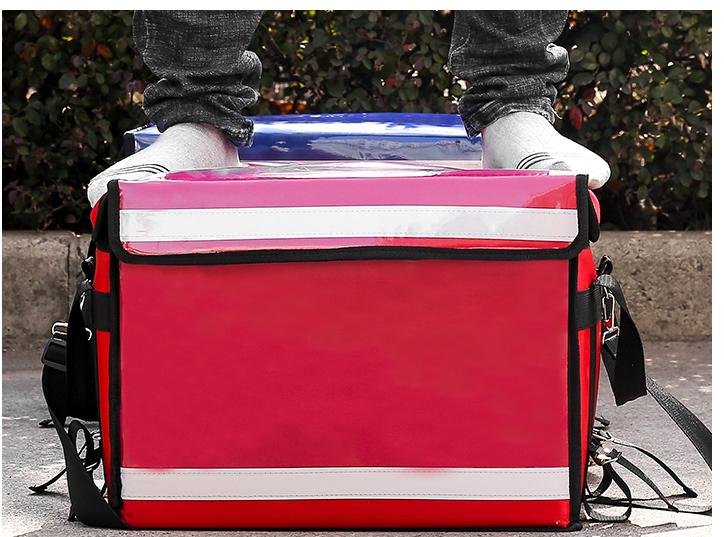 Food delivery bag-FD-76,43L