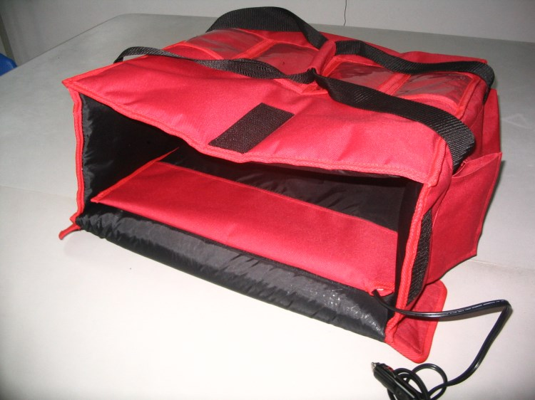 Food Delivery bag, Pizza bag with heater-FD096