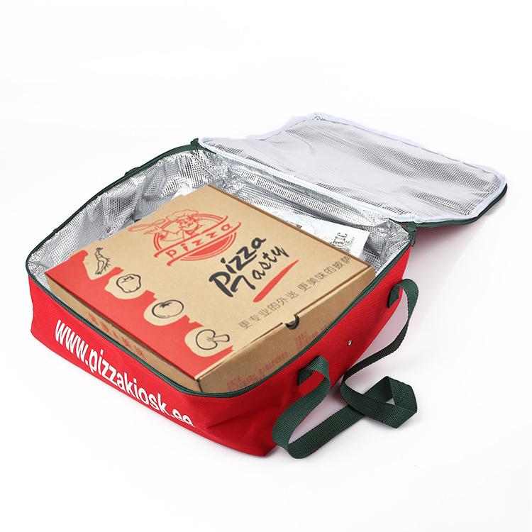Food Delivery bag, Pizza bag -FD087
